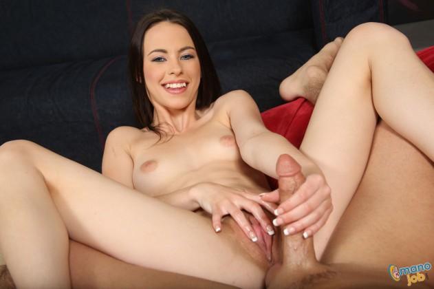 Veronica Radke   Manojob