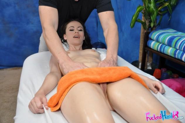 Veronica Radke   Fucked Hard 18