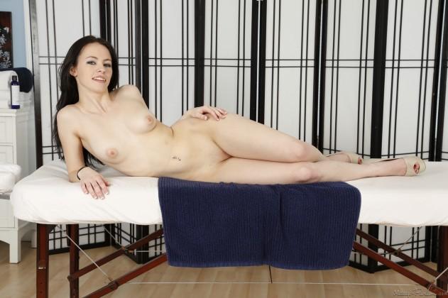 Veronica Radke   Massage Parlor