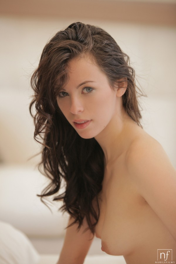 Veronica Radke   Nubile Films (Morning Wood)