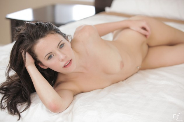 Veronica Radke   Nubile Films (All Wounded Up)